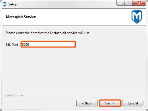 Screenshot 2019 12 21 Quick Start Guide4 - How To install Metasploit on windows